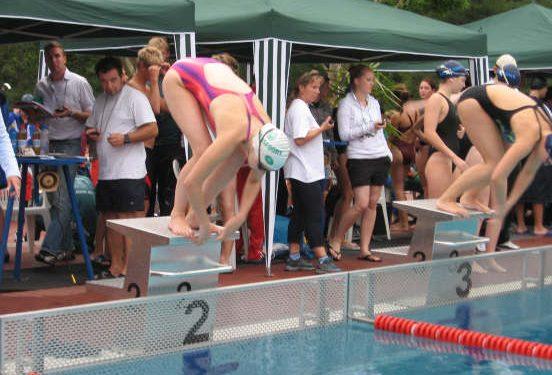Zwemmen_Danielle_sportpsychologie